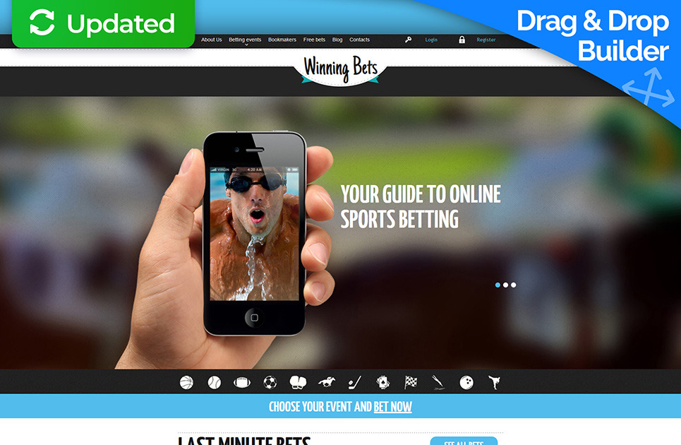Sports betting websites for sale ufc 164 betting predictions site
