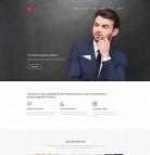 Business Website Design - Consulter - image