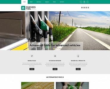 Parsons Fuel