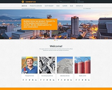 Cement Co
