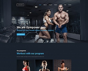 Gympower