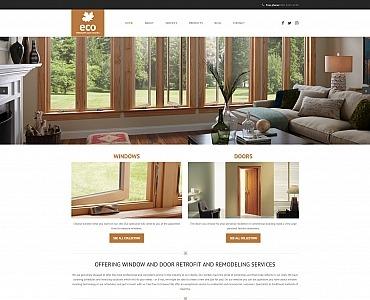Eco Windows And Doors