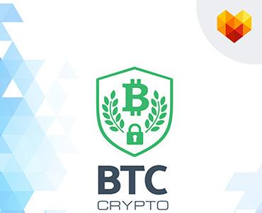 BTC Crypto #1