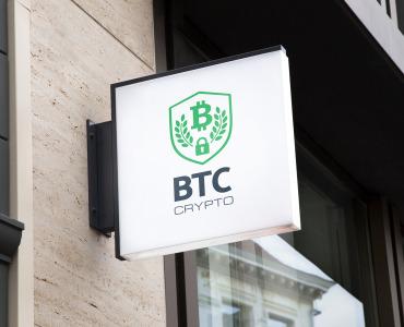 BTC Crypto #2
