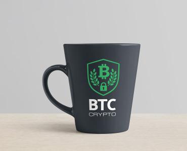 BTC Crypto #3
