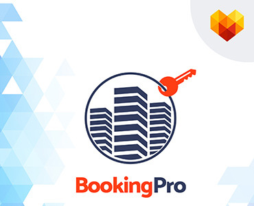 BookingPro #1