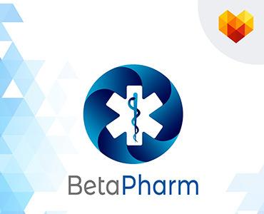 Beta Pharm #1