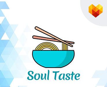 Soul Tasty #1
