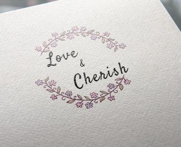 Love & Cherish #3