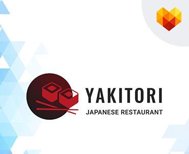 Yakitori Logo #1
