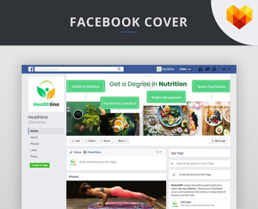 Download Free Social Media Graphics #73674