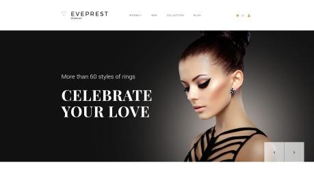 Jewelry Ecommerce - Jewelry Ecommerce - image