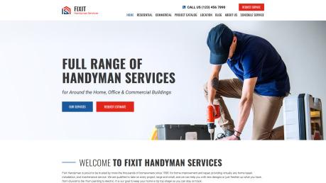 Home Services Design - image